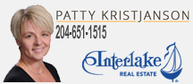 Patty Kristjanson Interlake Real Estate